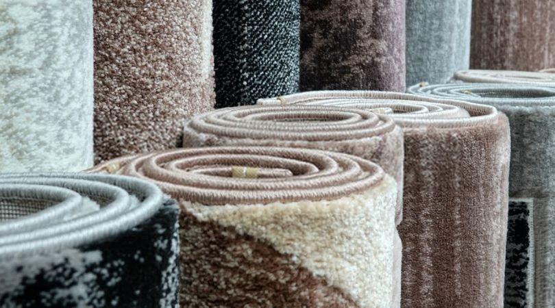 Choose The Best Carpet Fabric