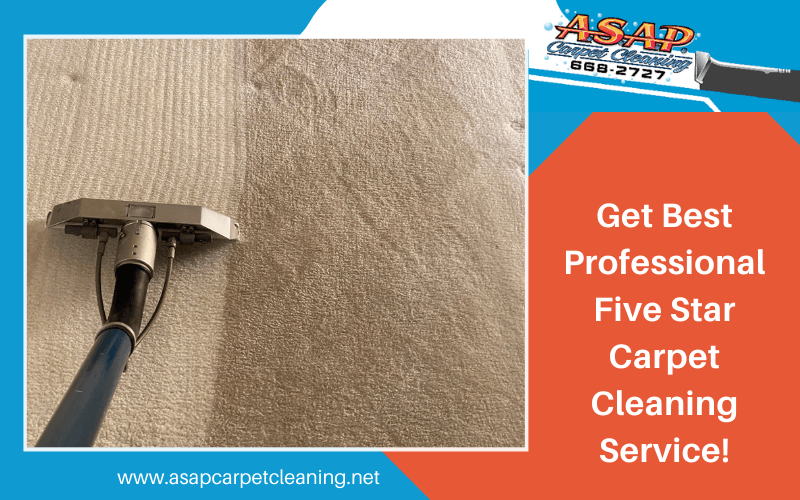 Five Star Carpet Cleaning Turlock
