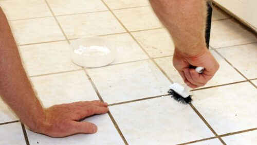 tile grout cleaning Turlock