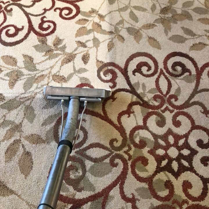 Area Rug Cleaning Company Turlock