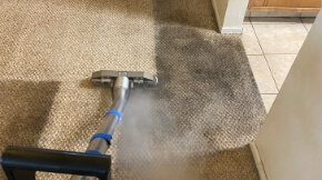 Carpet Cleaning Company Turlock