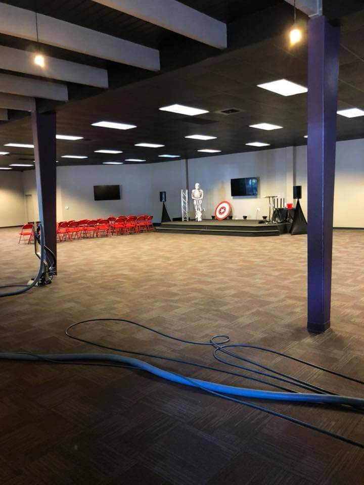 Commercial Cleaning Services Turlock
