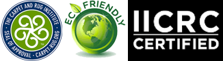 IICRC-cert