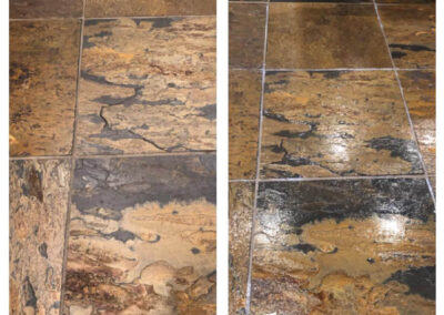 Natural Stone Cleaning And Sealing Turlock