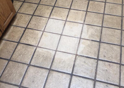 Tile And Grout Cleaning Services Turlock