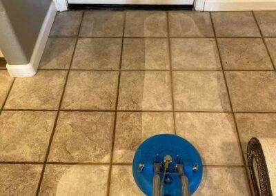 Tile Floor Cleaning Turlock