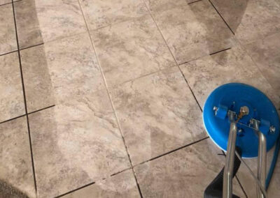 Tile Cleaning Services Turlock