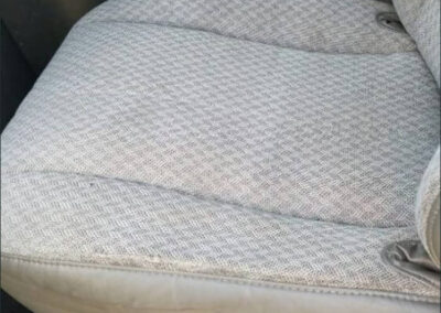 Upholstery Steam Cleaning Turlock