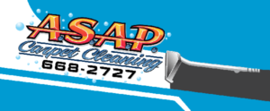 ASAP Carpet Cleaning-Logo