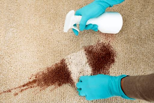 Carpet Stain Removal Company in Turlock